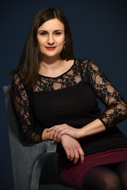 Monika Kaštanová (Opera)