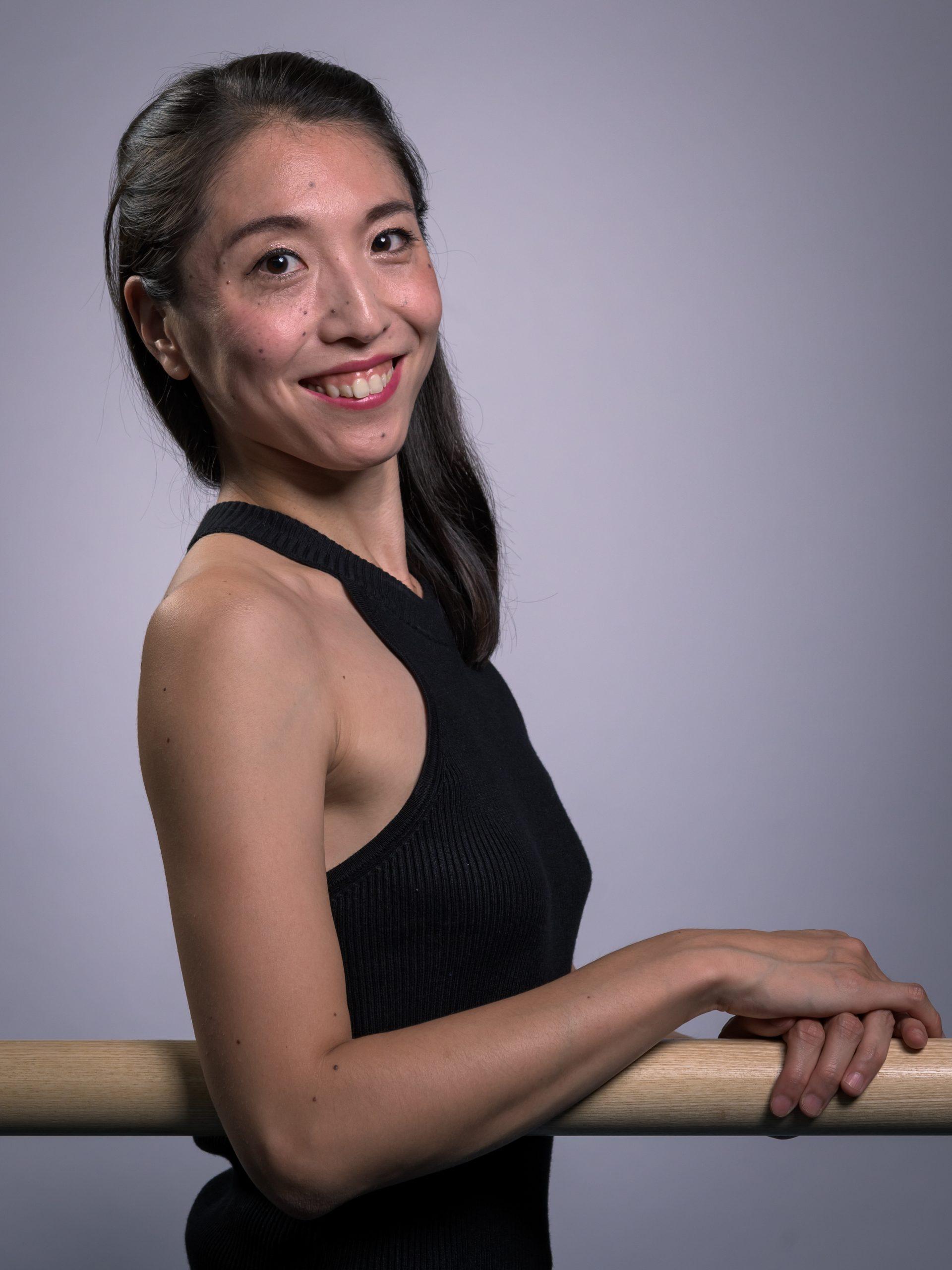 Rie Morita (Balet)