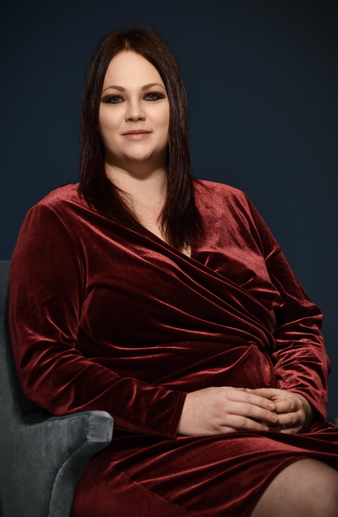 Eliška Münsterová (Opera)