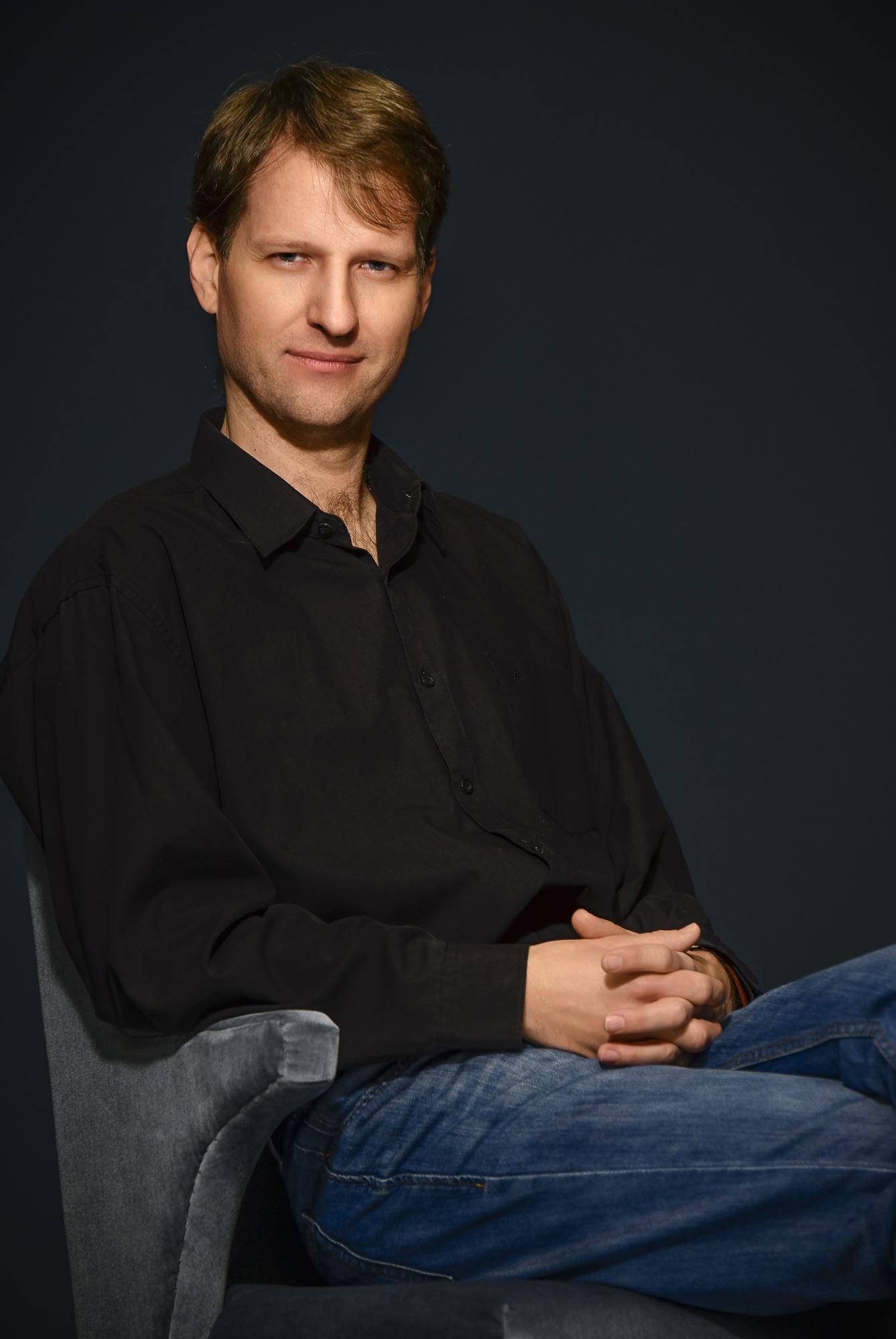Robert Musialek (Opera)