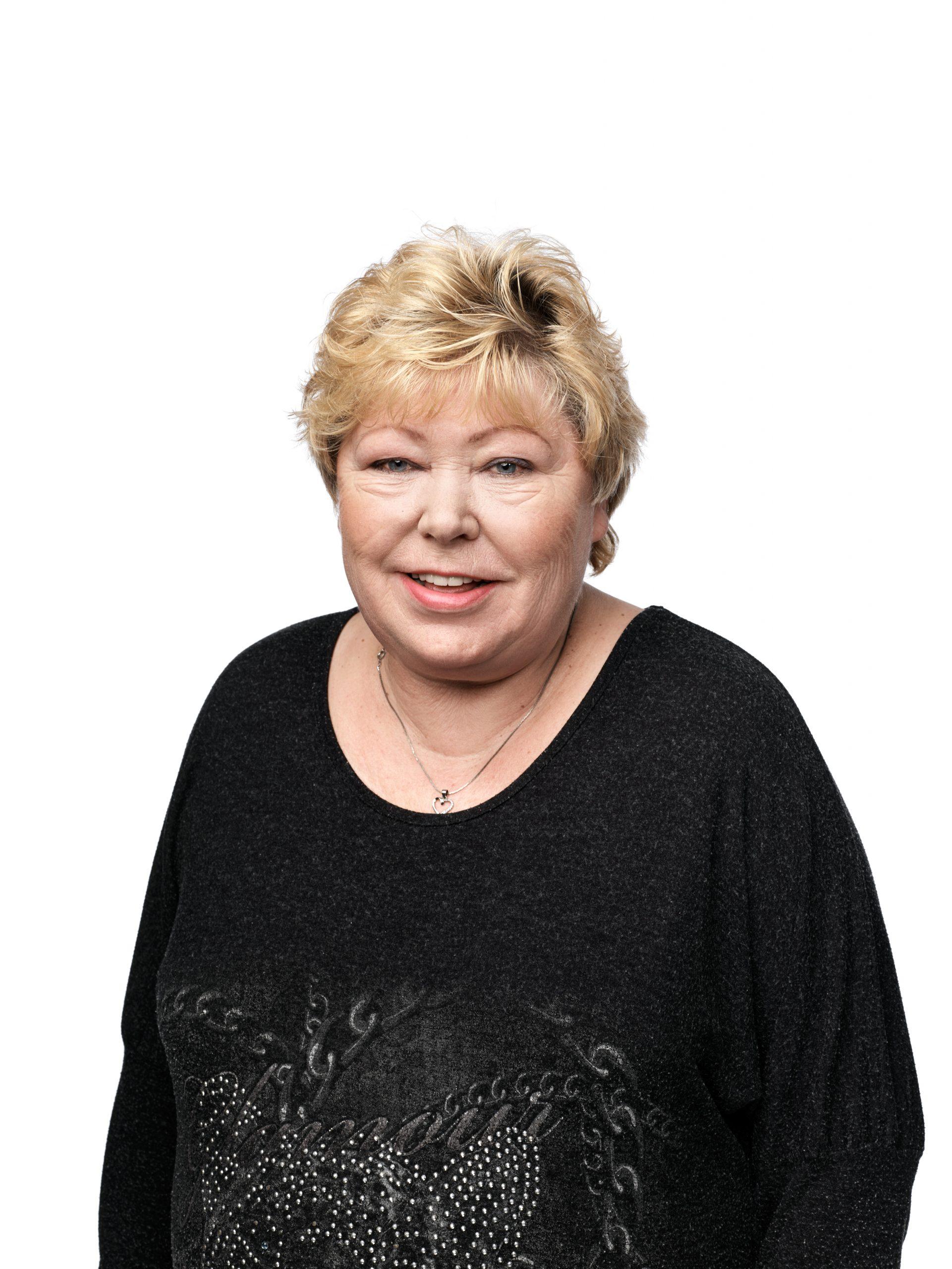 Irena Chalupová