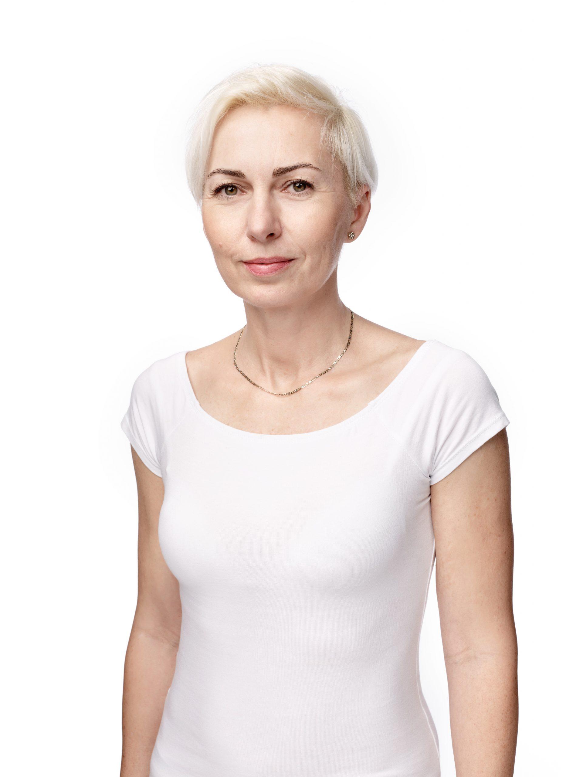 Zara Pavlíková (Činohra)