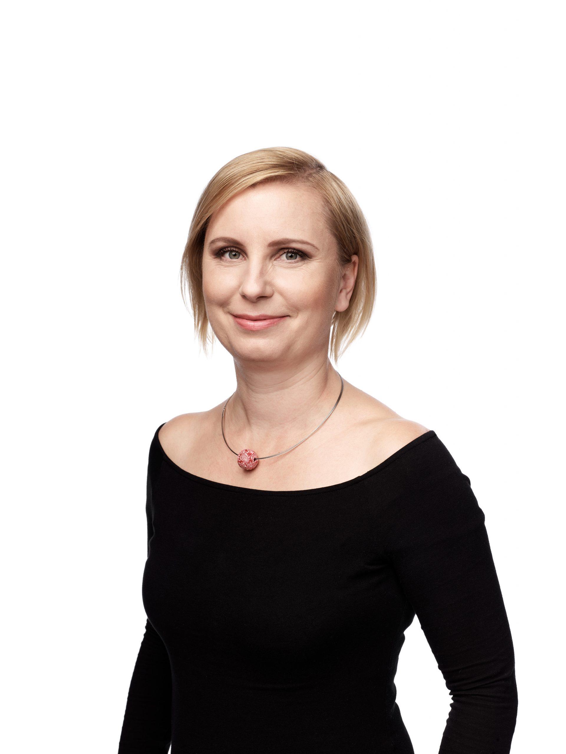 Barbara Gregorová