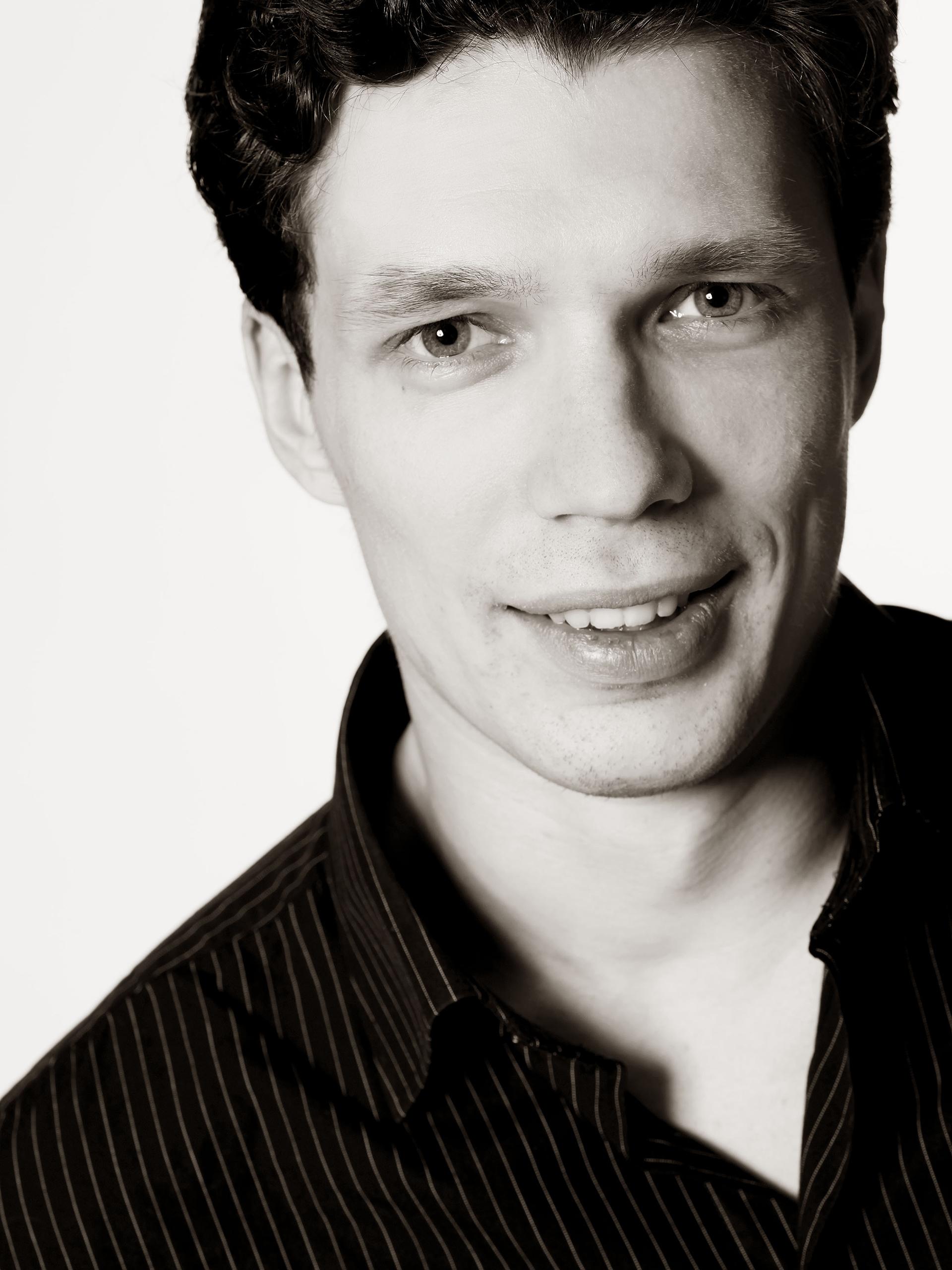 Maxim Chashchegorov (Balet)