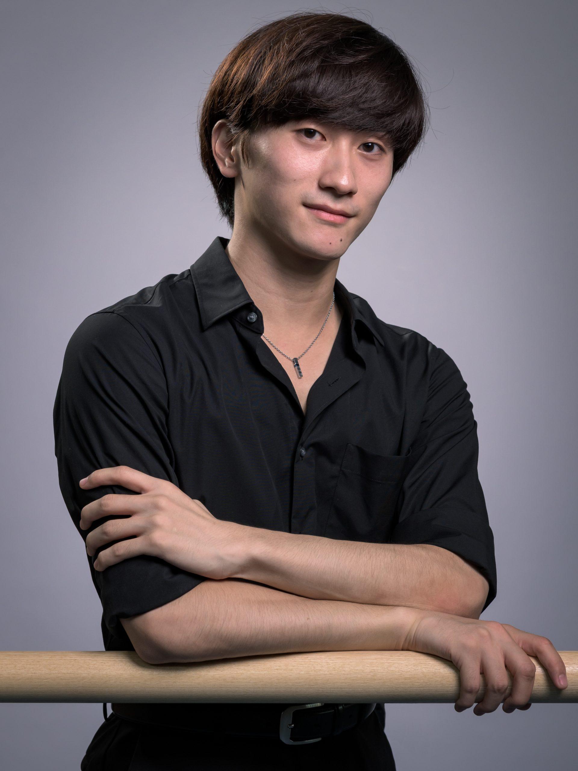Shoma Ogasawara (Balet)