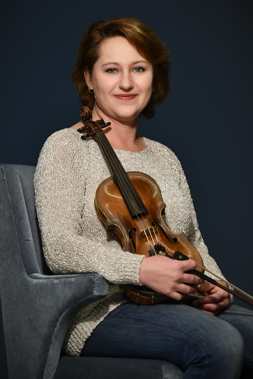 Petra Malochová (Opera)