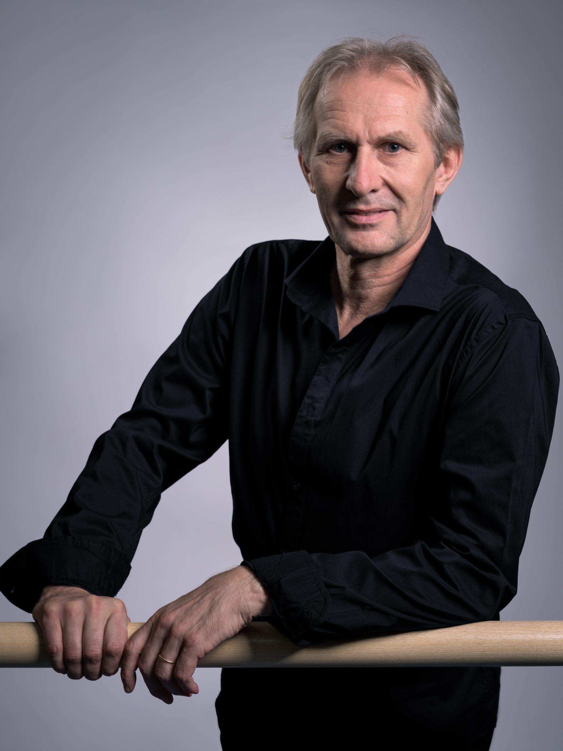 Ivan Příkaský (Balet)