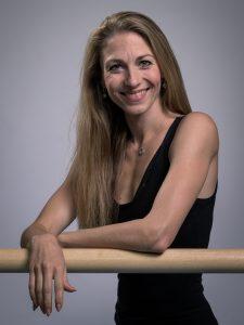 Klaudia Radacovska