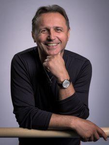 Mario Radacovsky