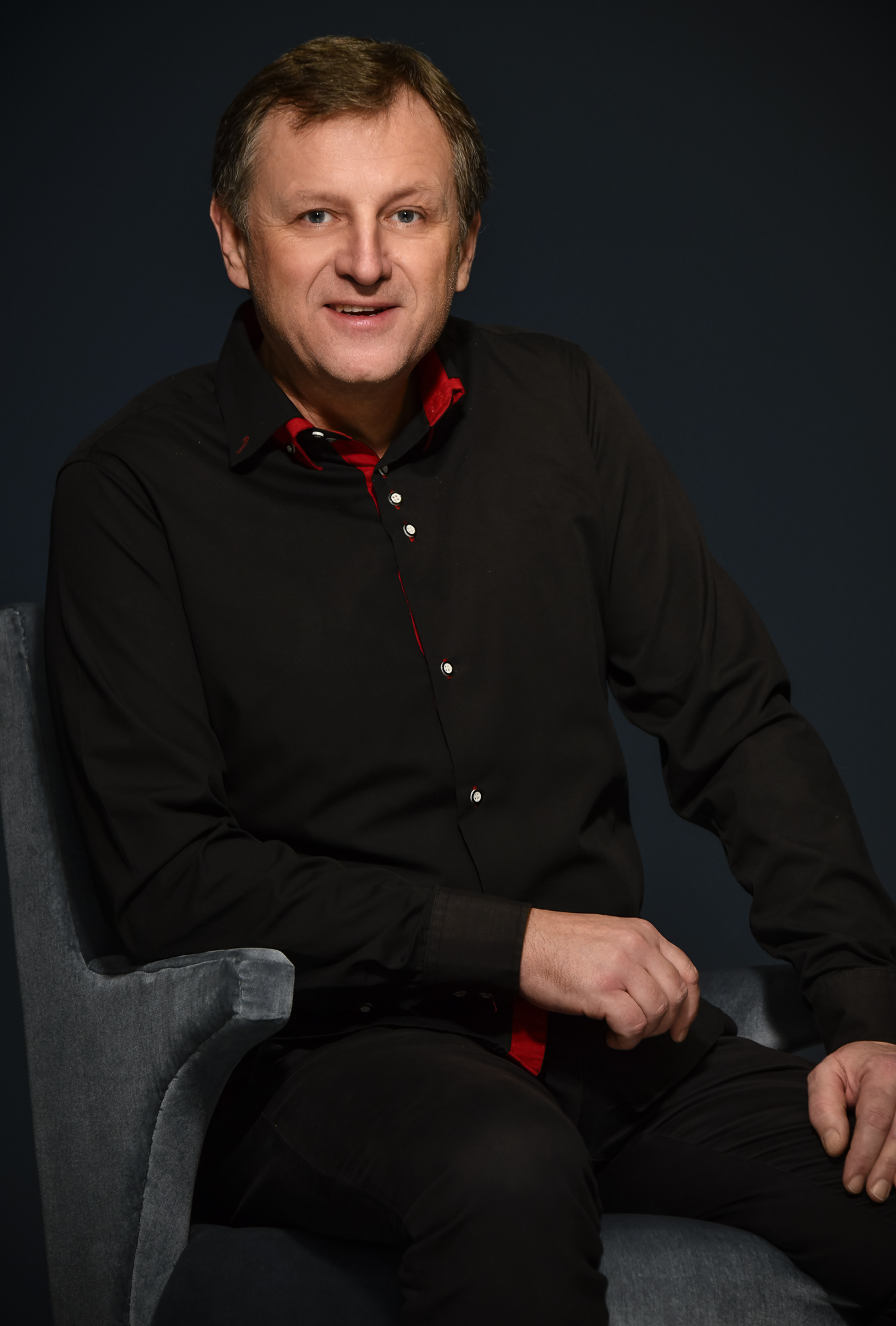 Milan Řihák