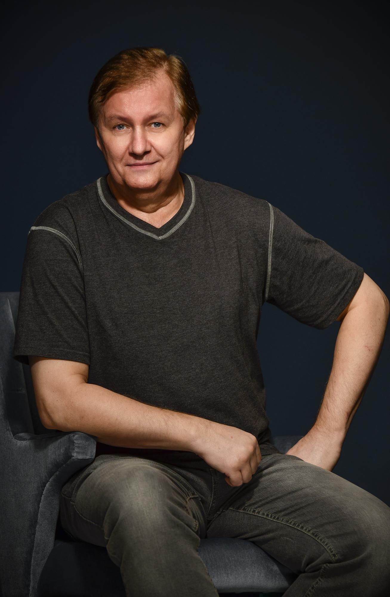 Milan Rudolecký