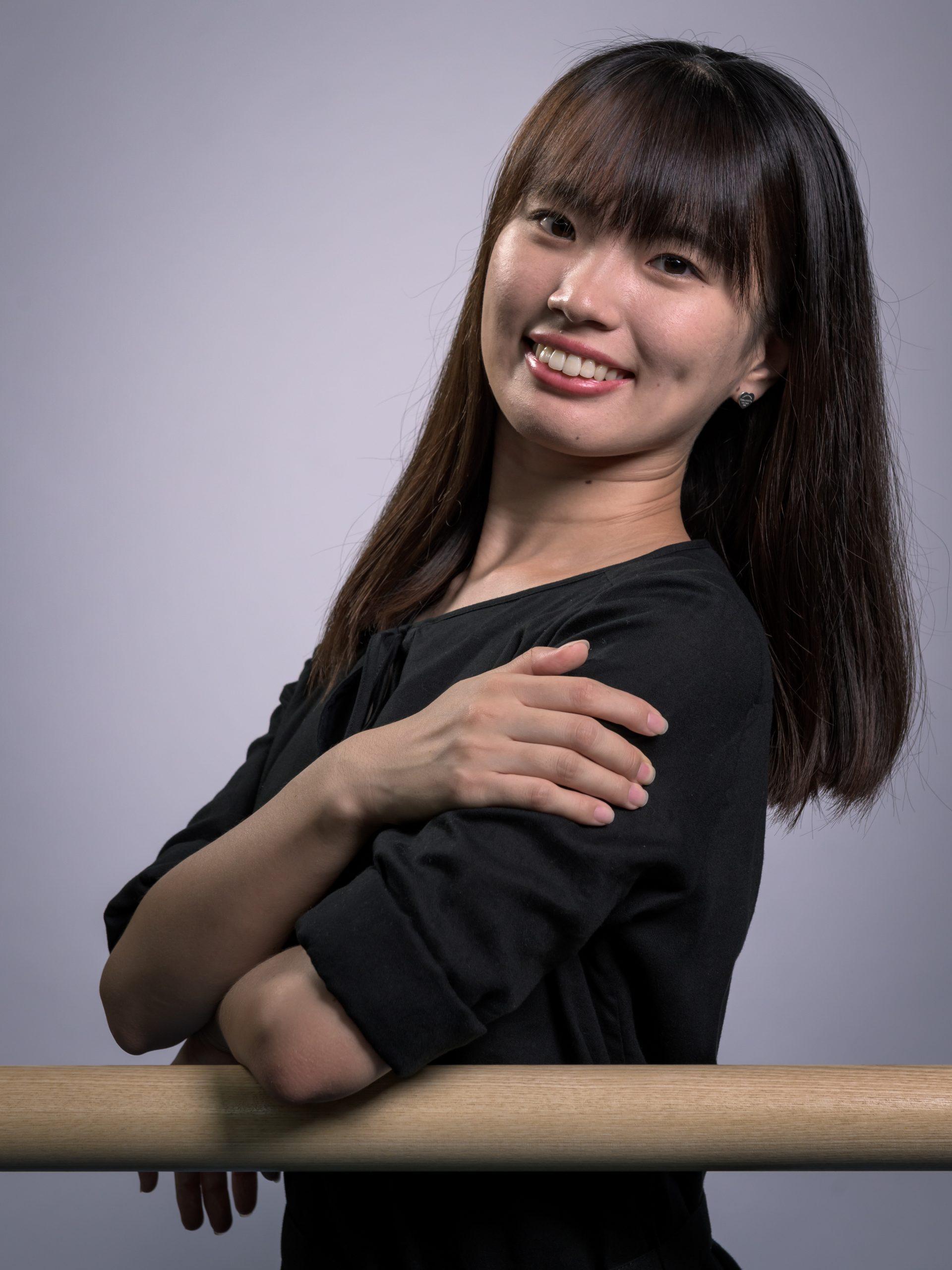 Momona Sakakibara (Balet)