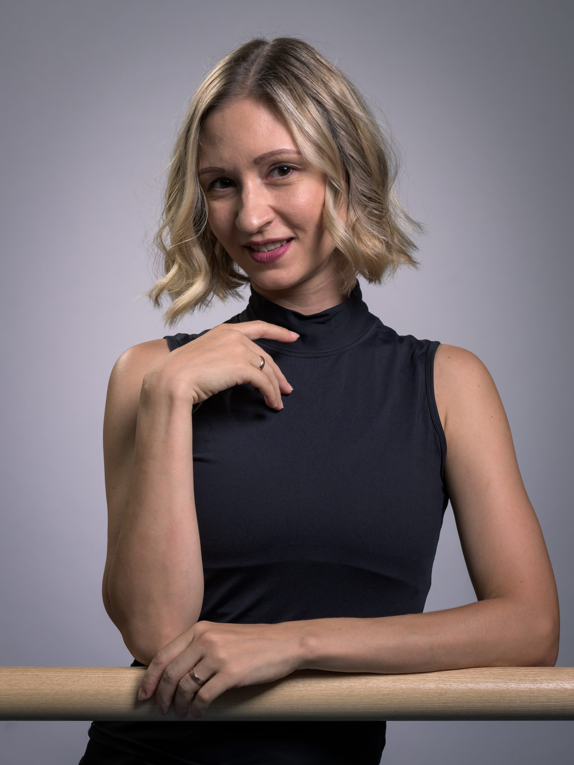 Elizaveta Shibaeva