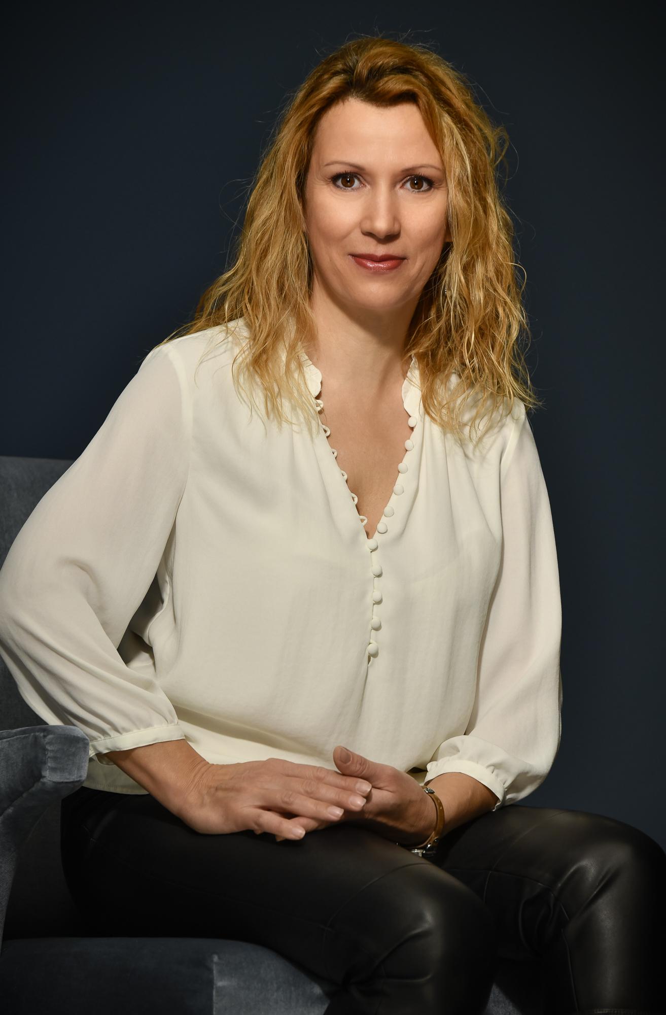 Alena Sobolová