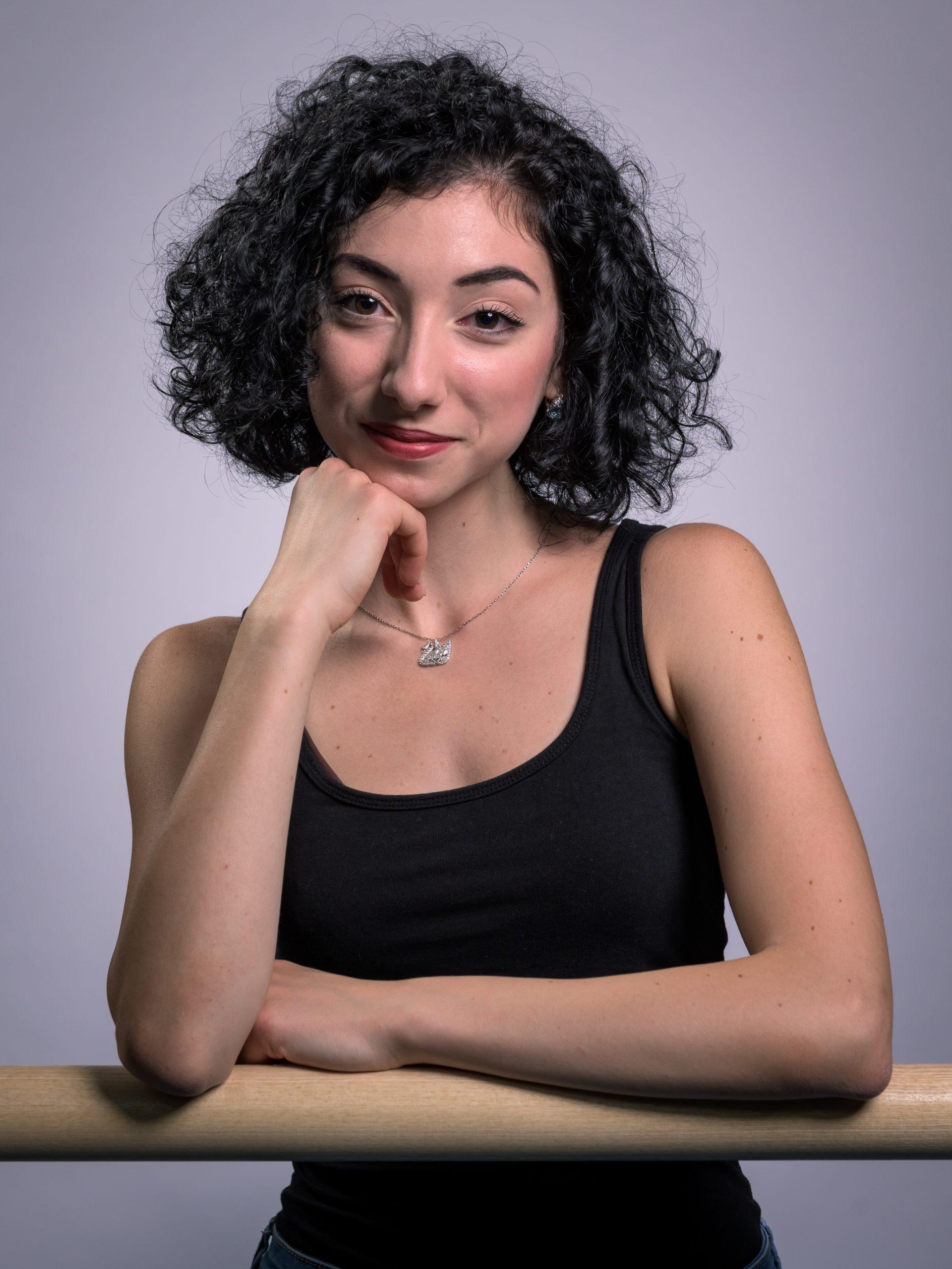 Arianna Soleti (Balet)
