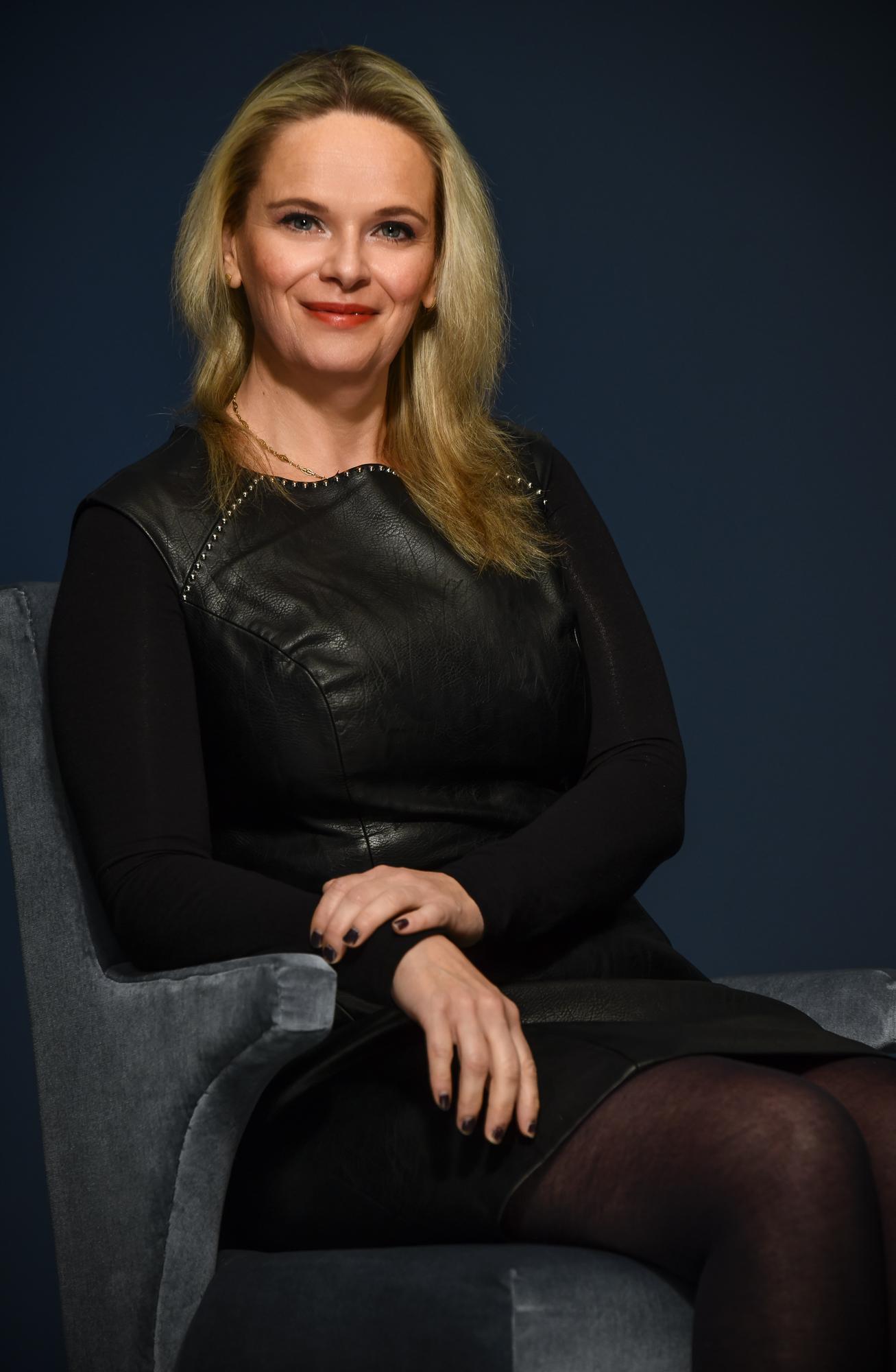 Yvona Špičková