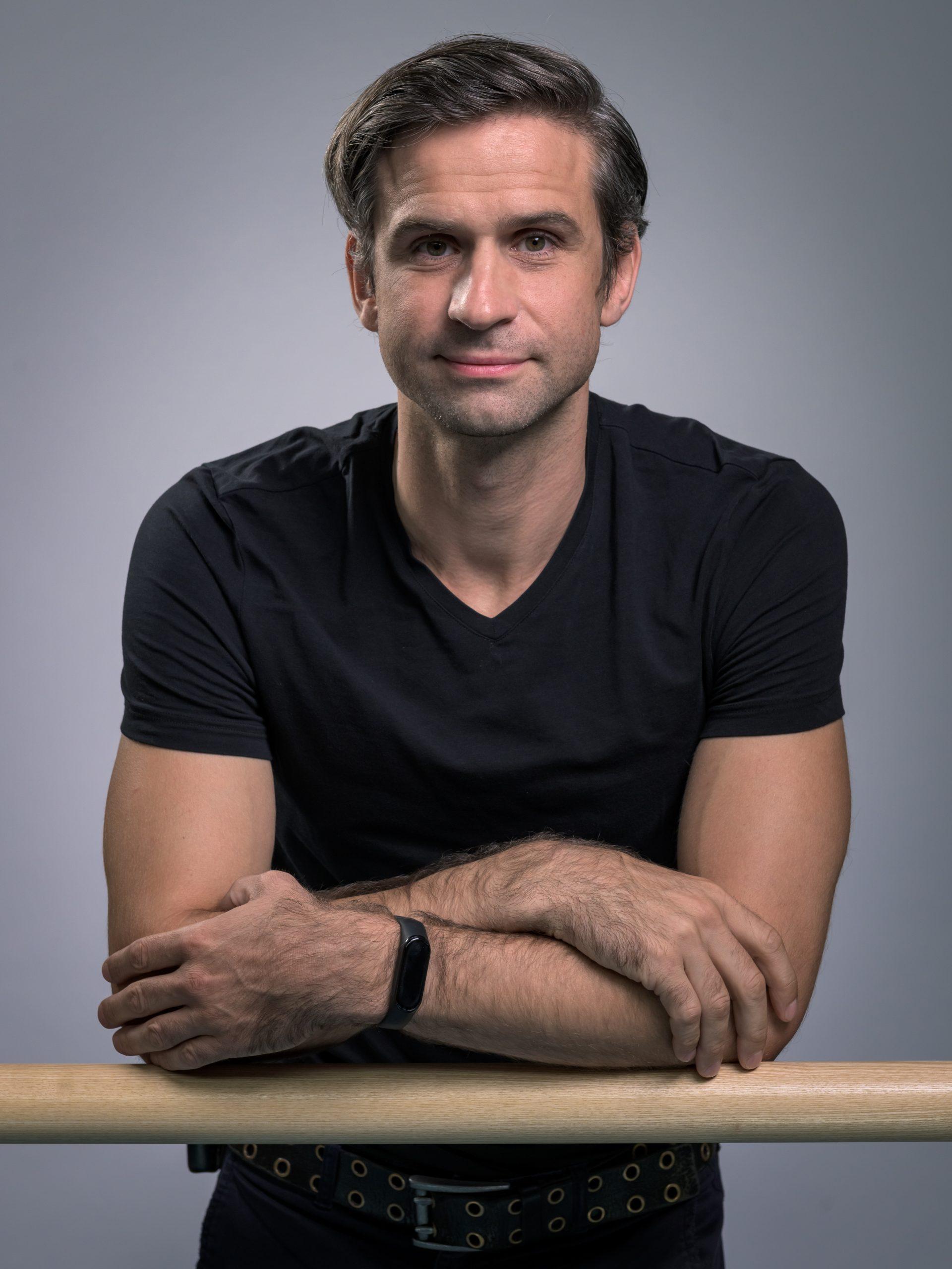 Martin Svobodník