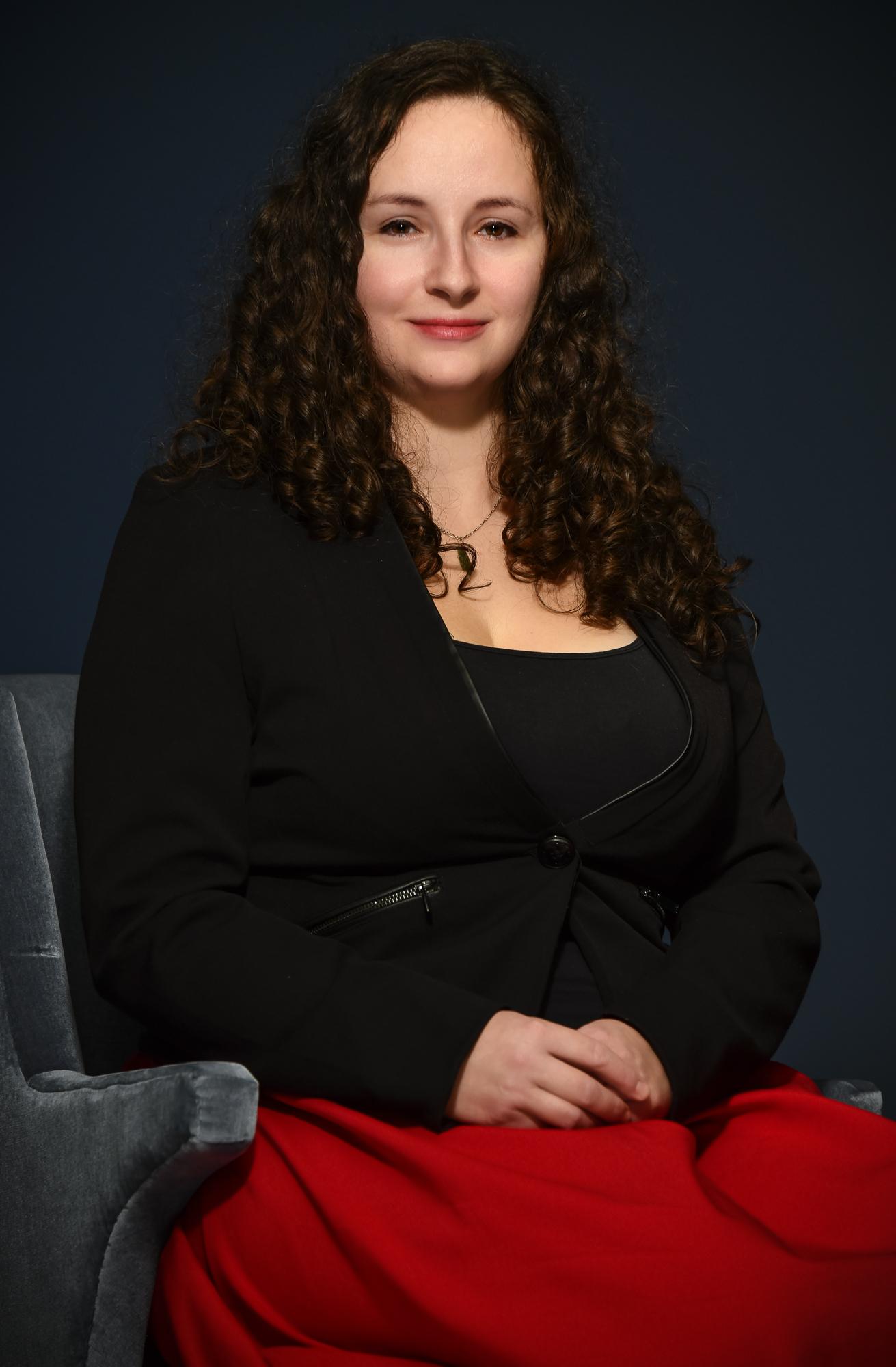 Veronika Tlachová (Opera)