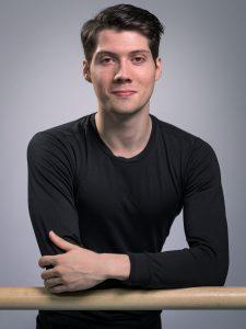 Peter Vassili