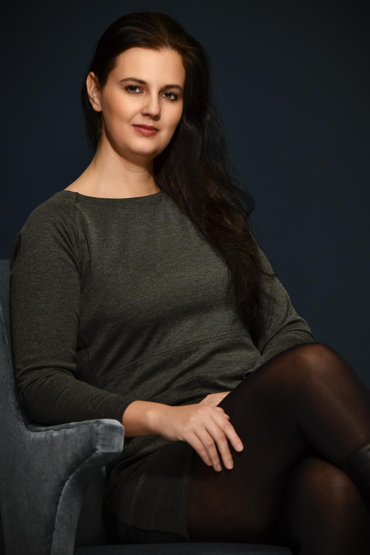 Veronika Mlejnková (Opera)