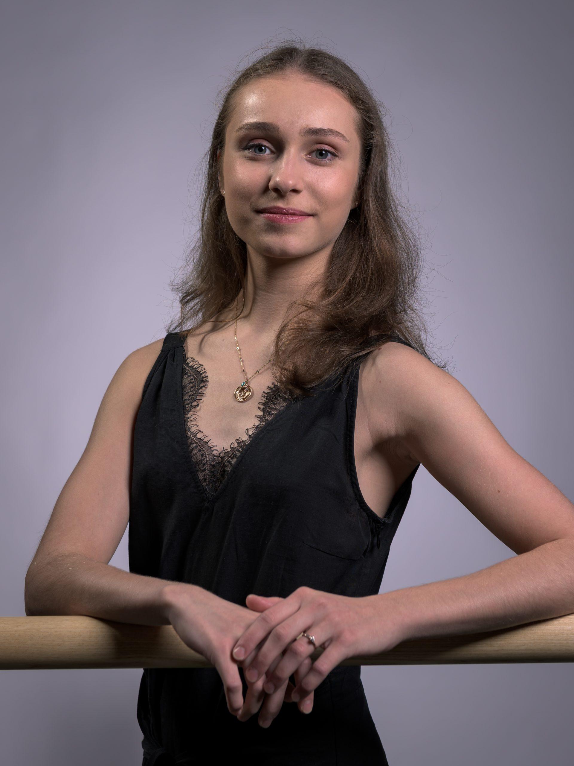 Maria Vorokhobina (Balet)