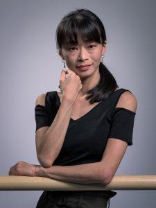 Eriko Wakizono