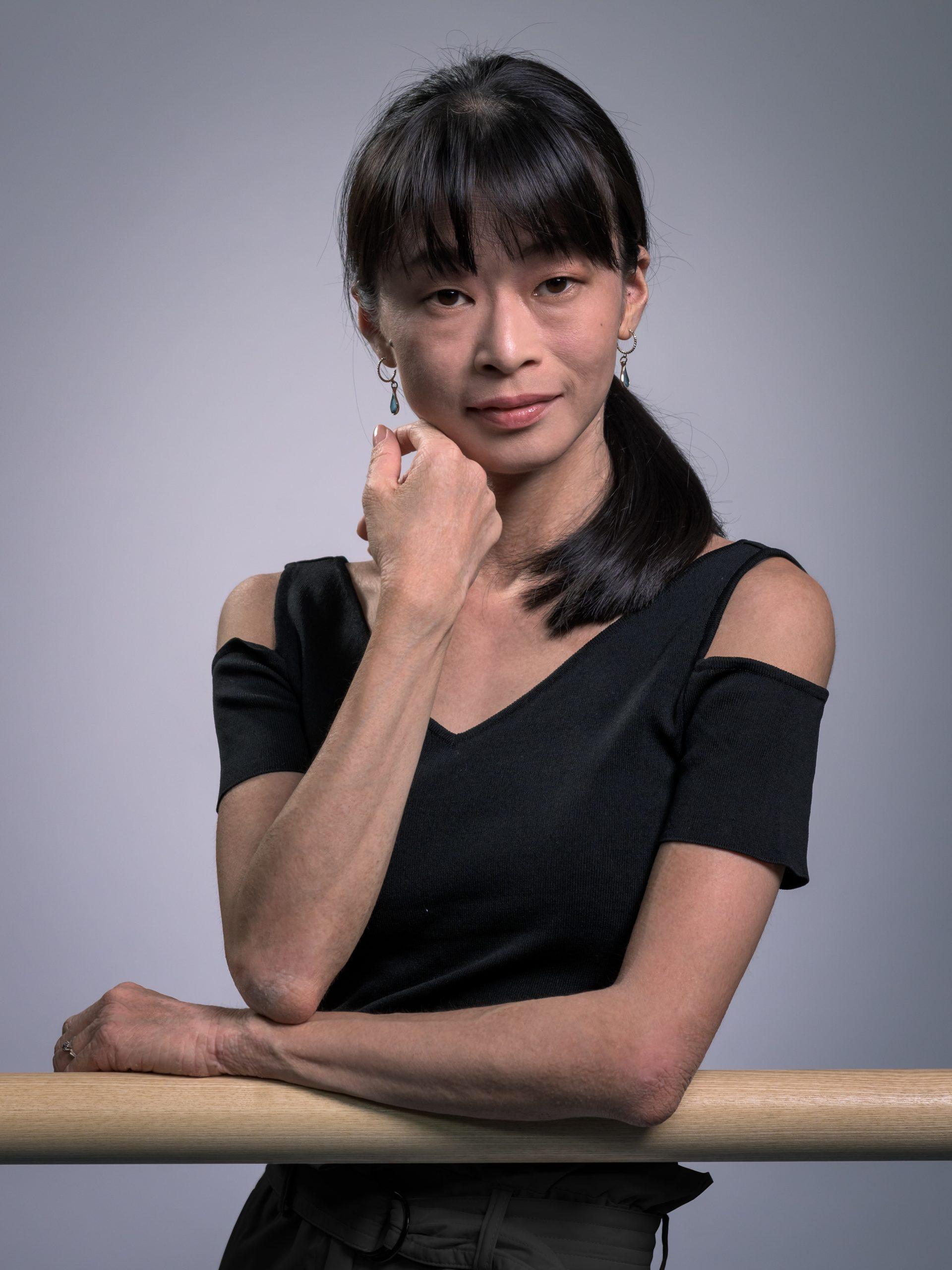 Eriko Wakizono (Balet)