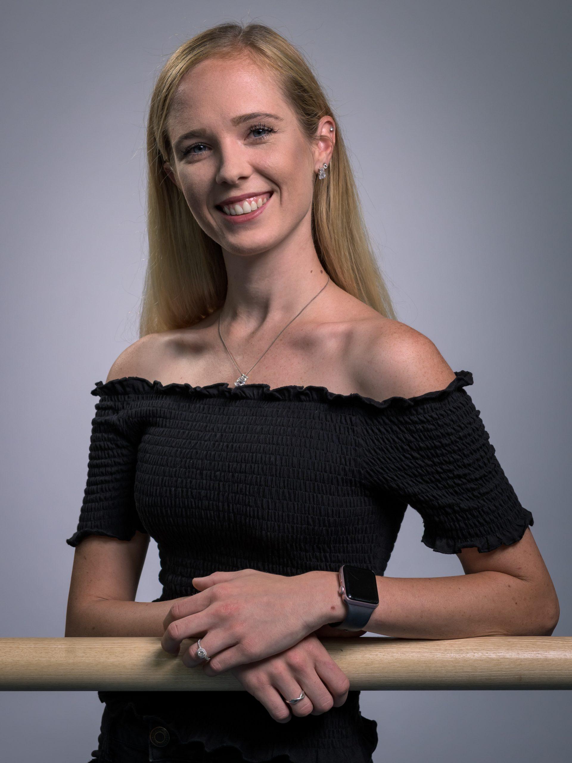Taela Williams (Balet)