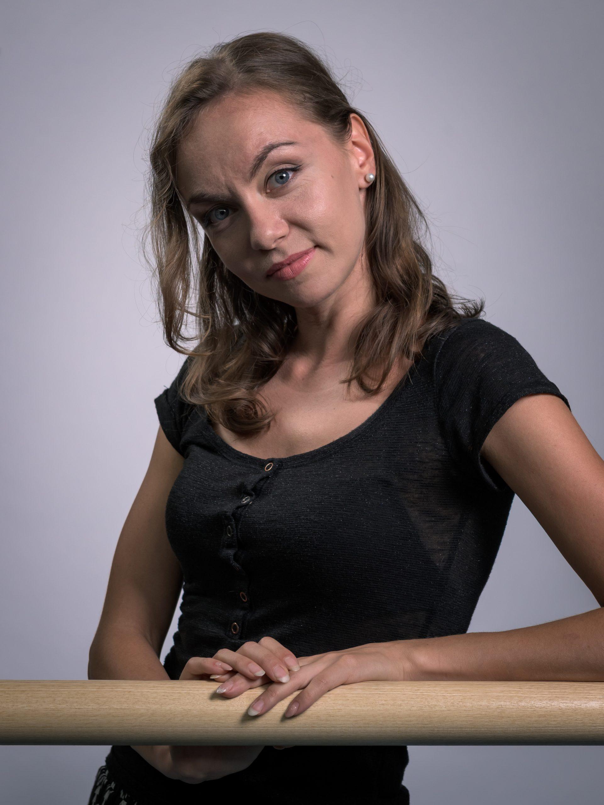 Dilyana Yaneva (Balet)