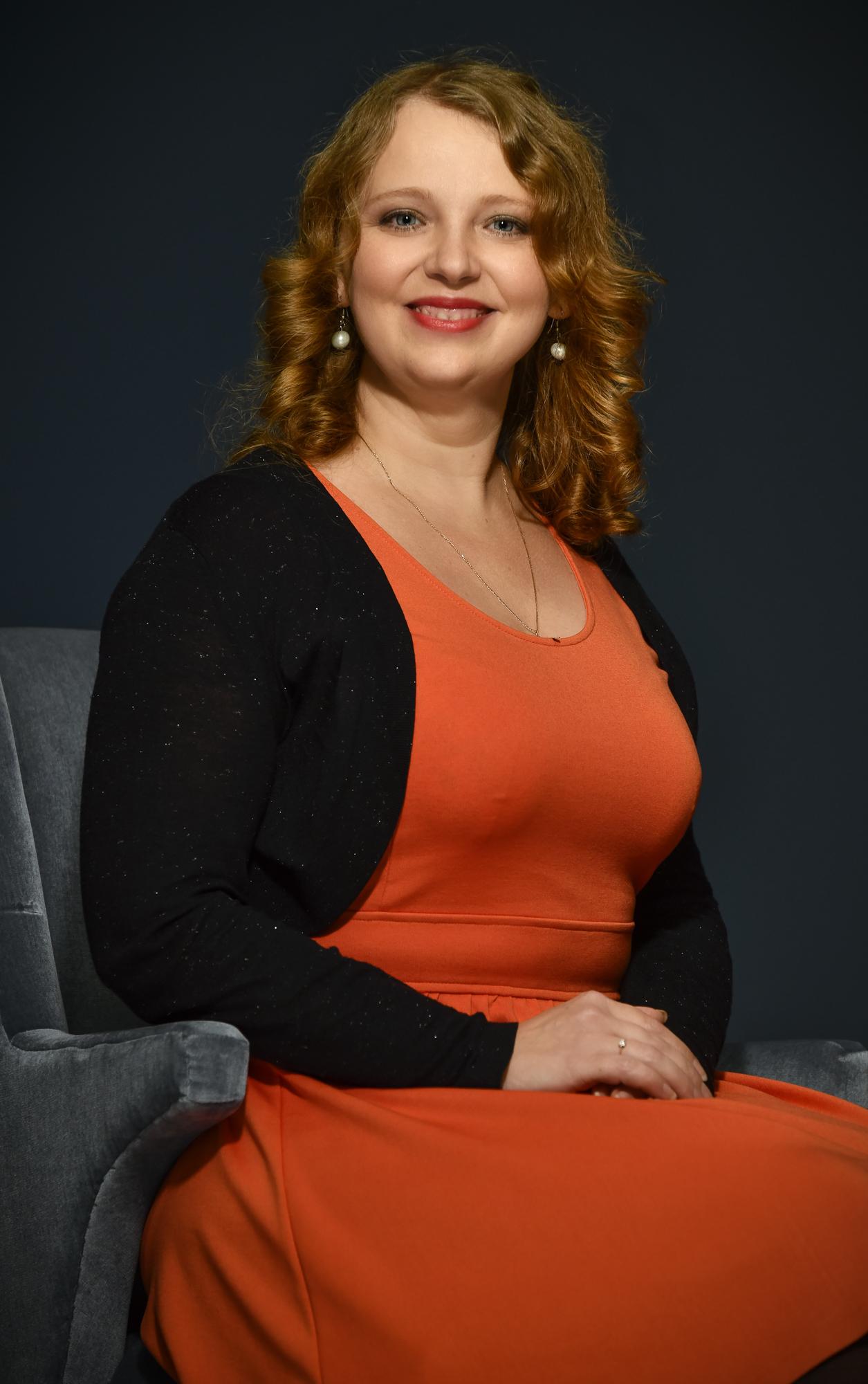 Yuliya Yefimchuk (Opera)