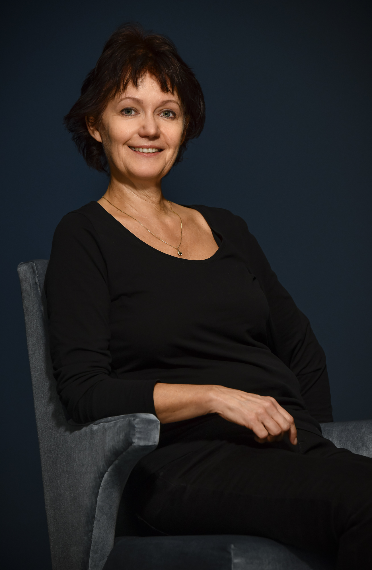 Barbara Žižková