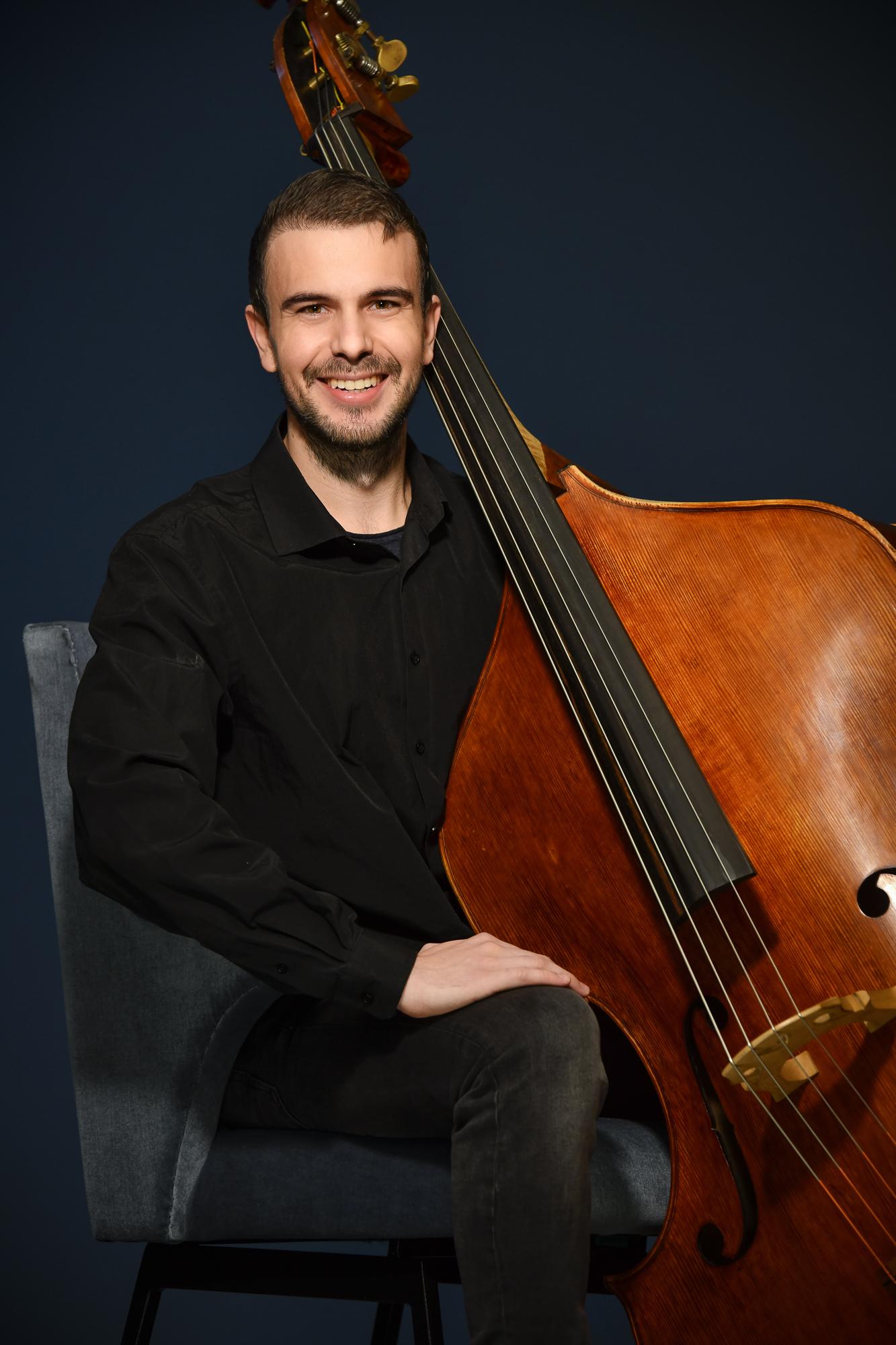 Yannick Adams