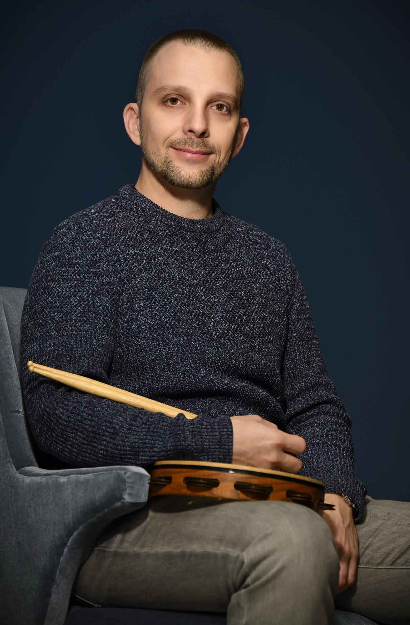 Gabriel Chila