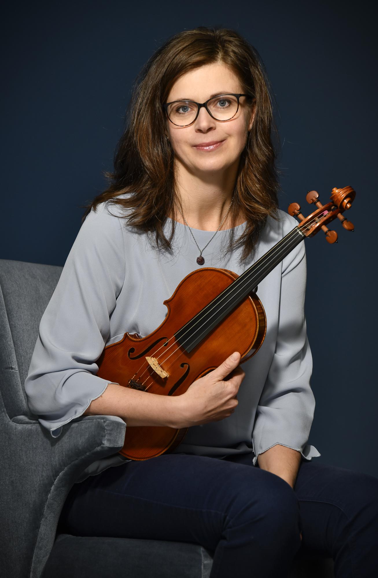 Magdalena Graffová (Opera)