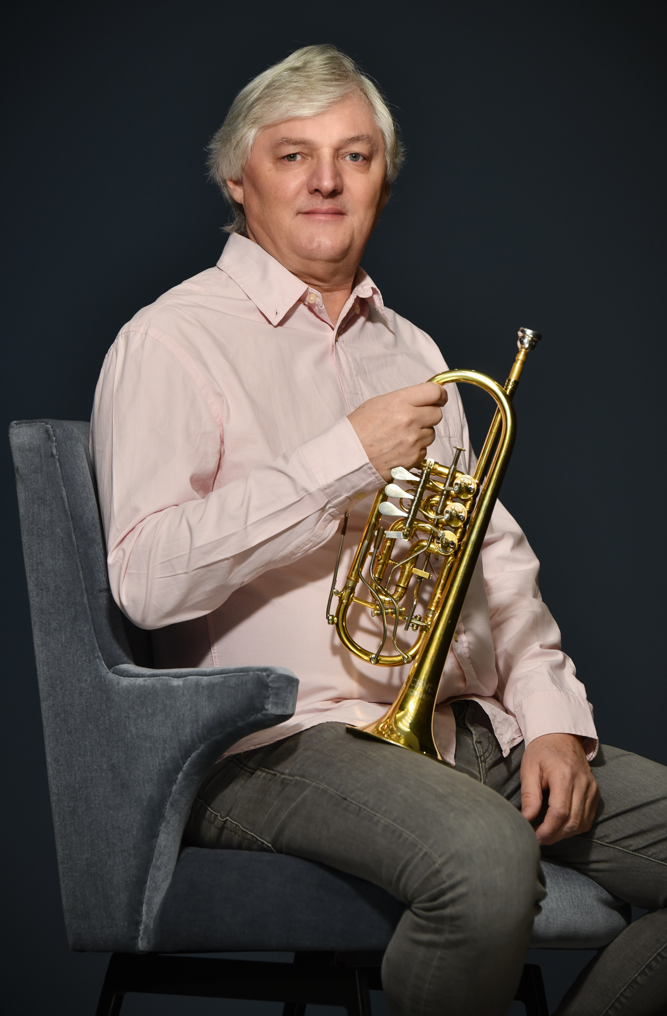 Miroslav Holub (Opera)