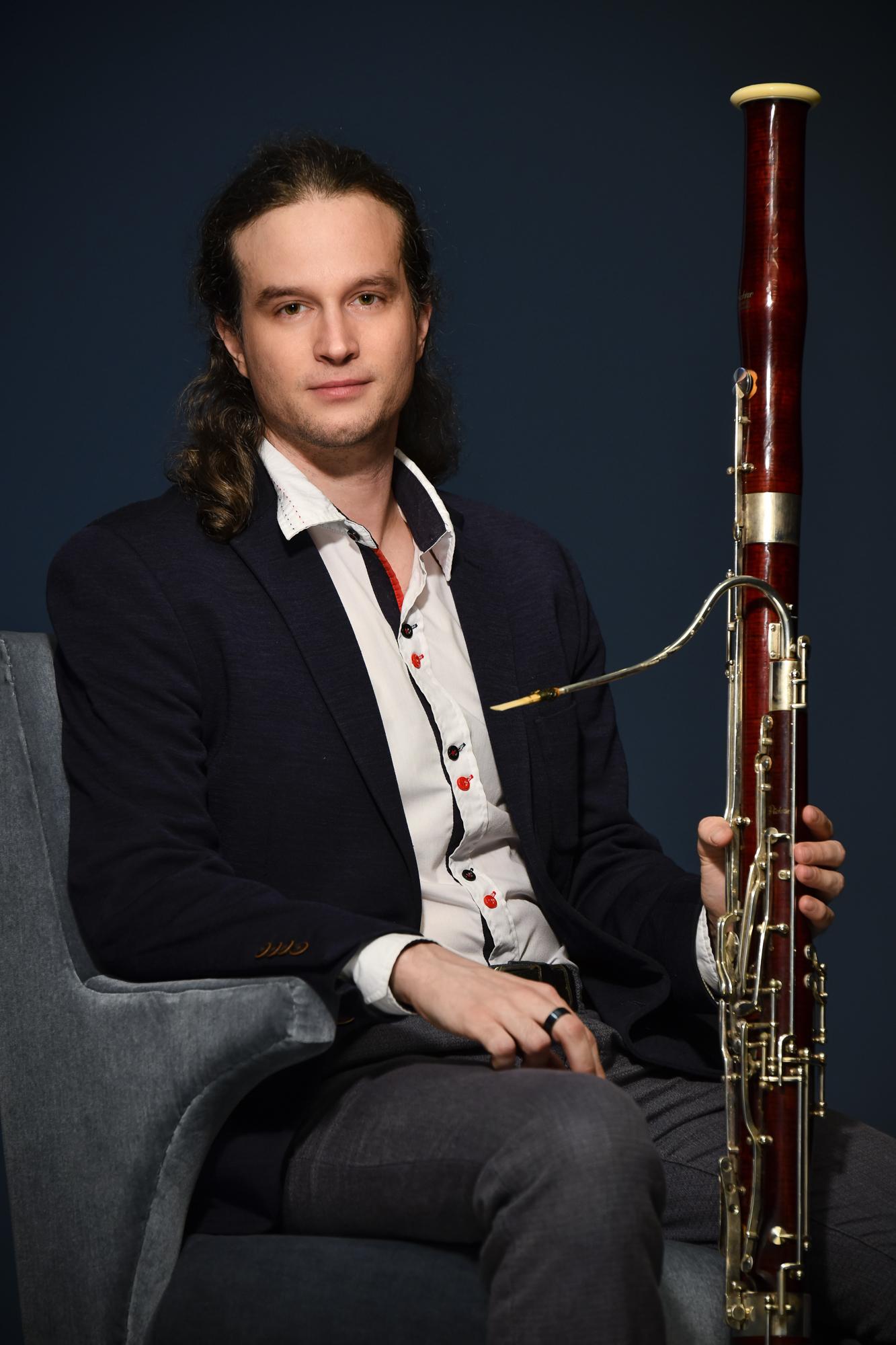 Pavel Horák (Opera)