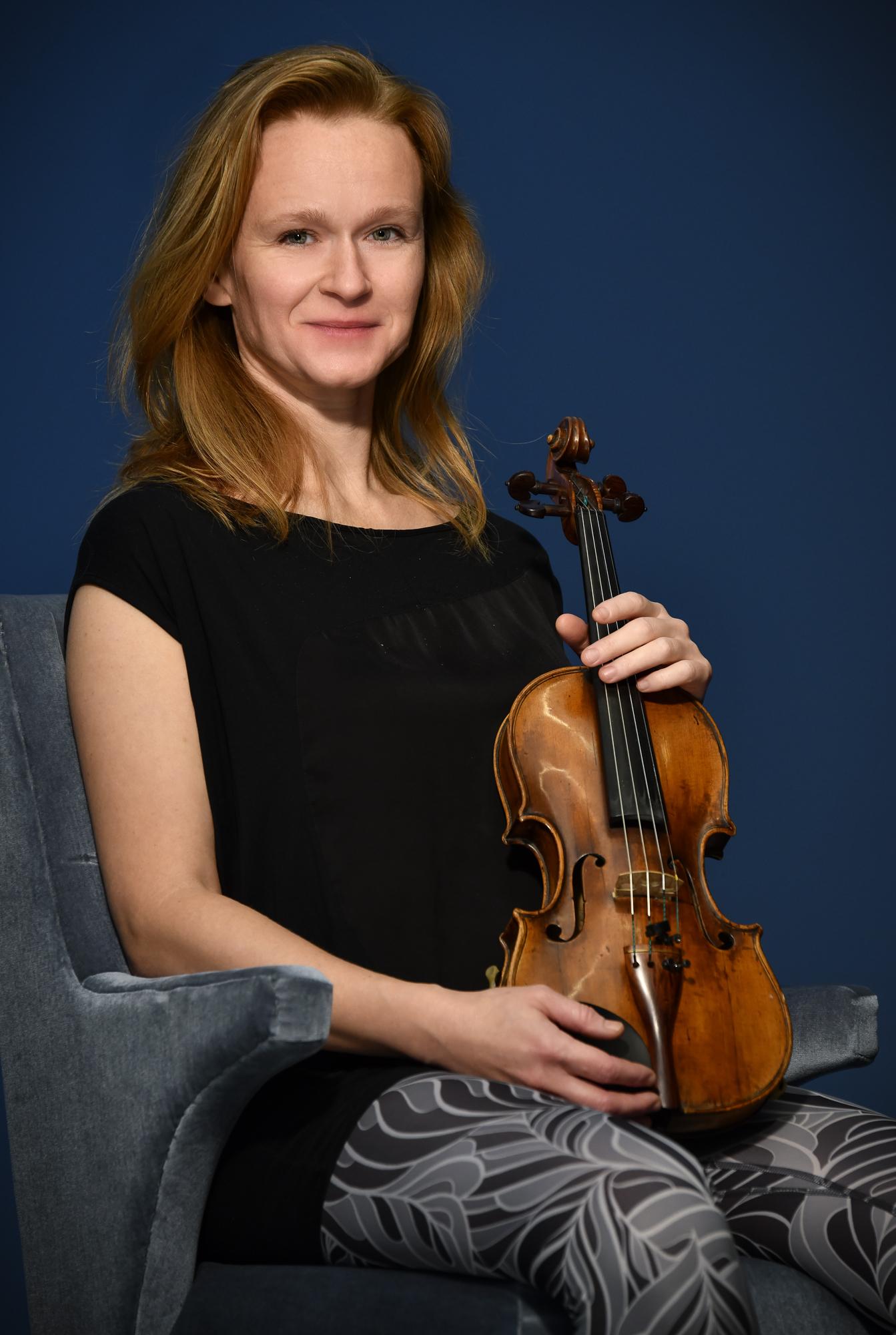 Eva Kalová (Opera)