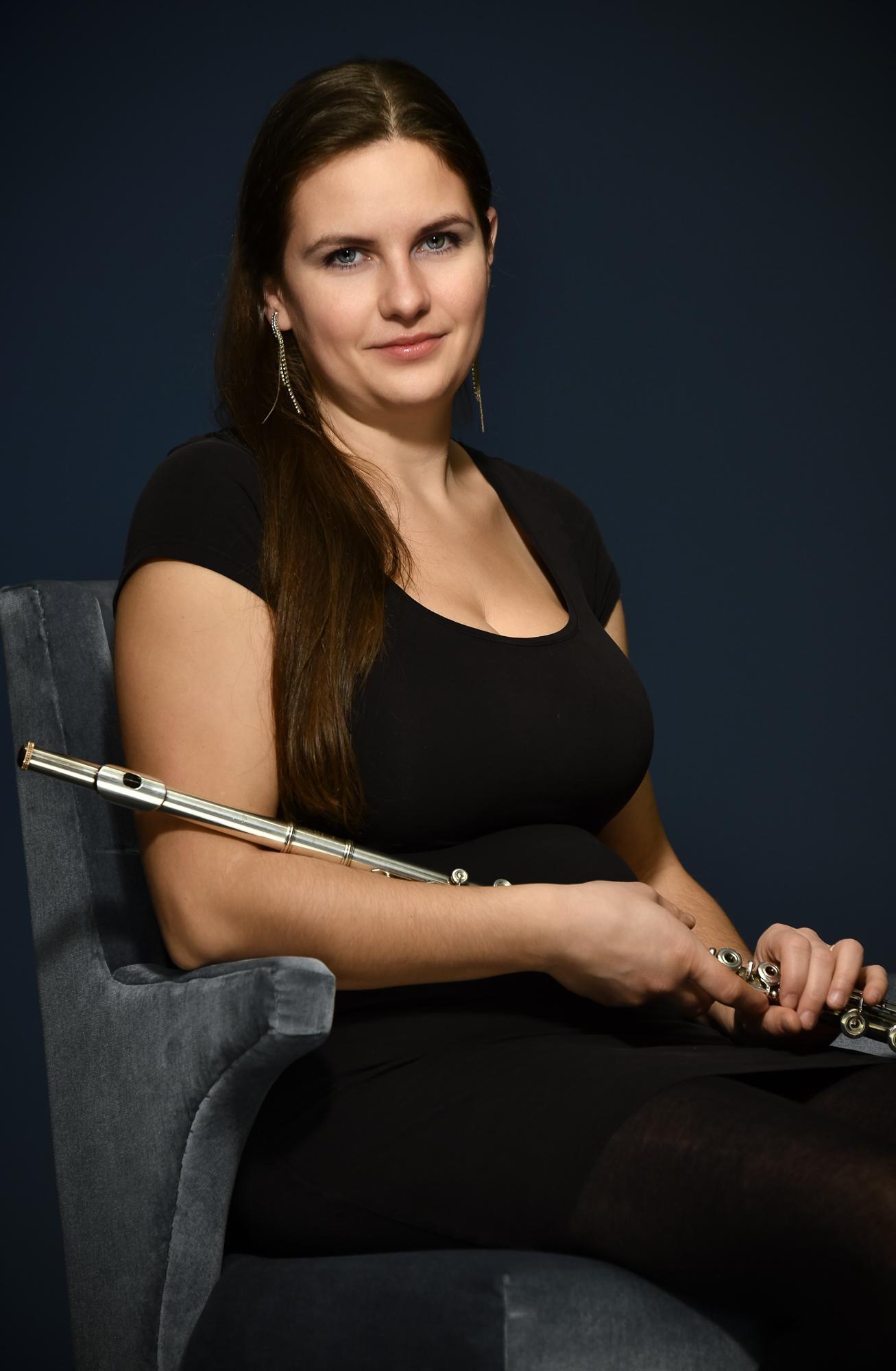 Iveta Krulová (Opera)