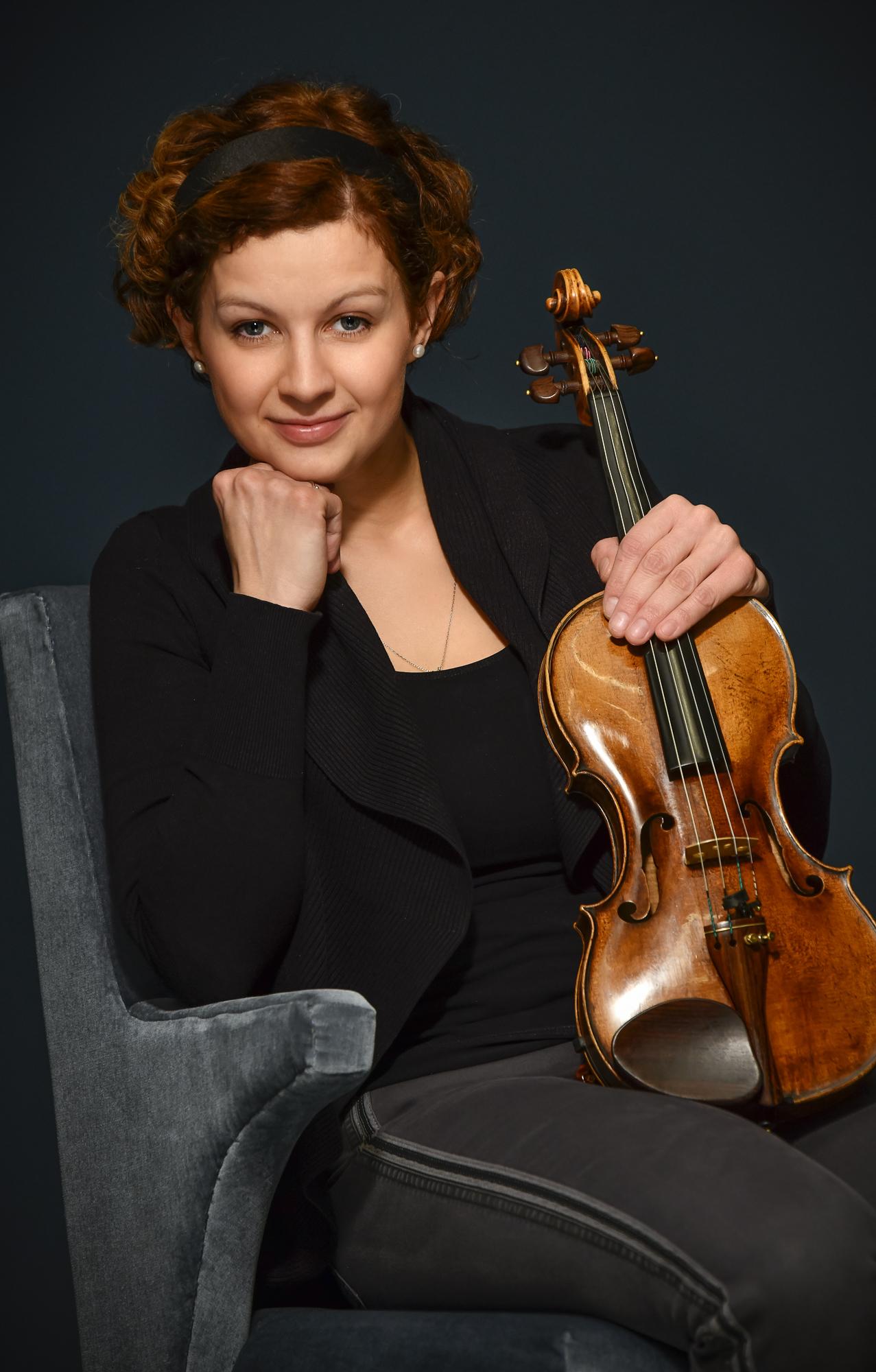 Ludmila Netolická (Opera)