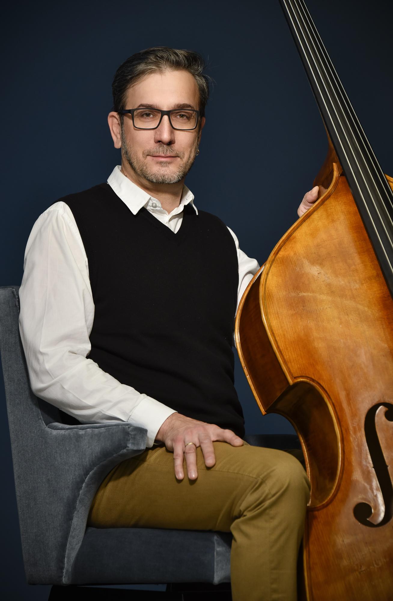 Michal Pokorný (Opera)