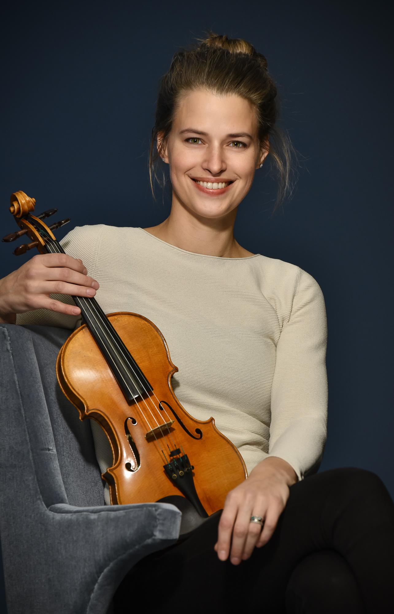 Jana Procházková (Opera)