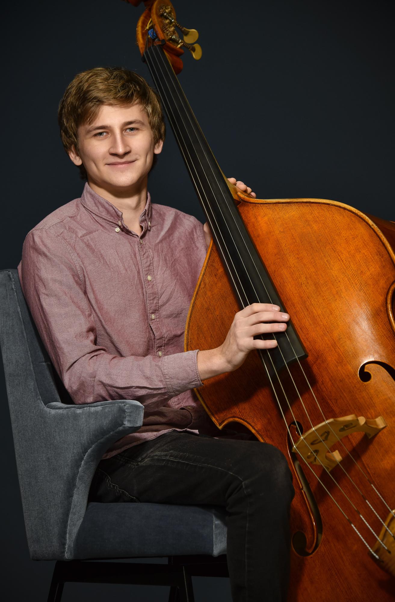 Dominik Seďa (Opera)