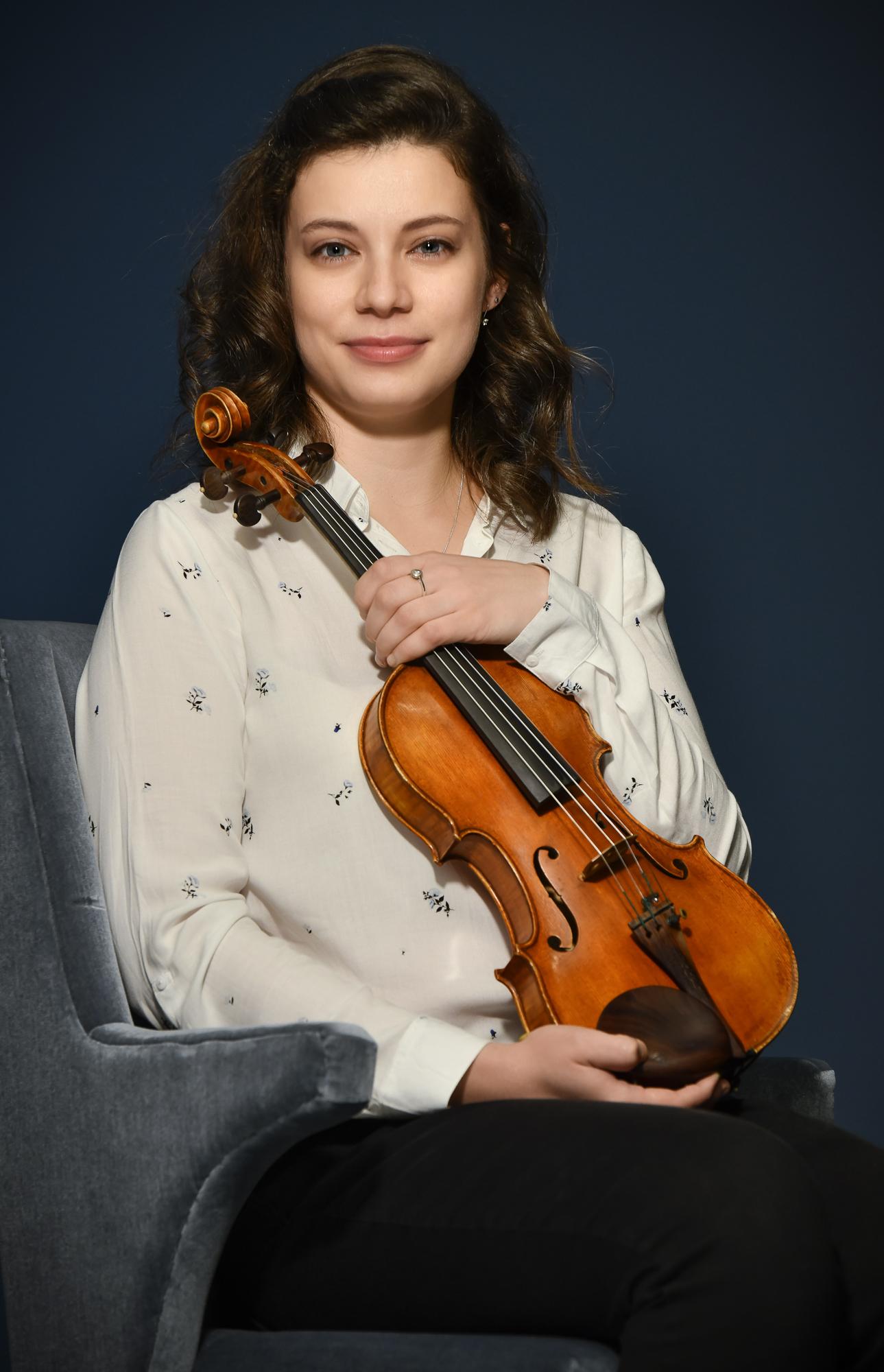 Lucie Skopalová (Opera)