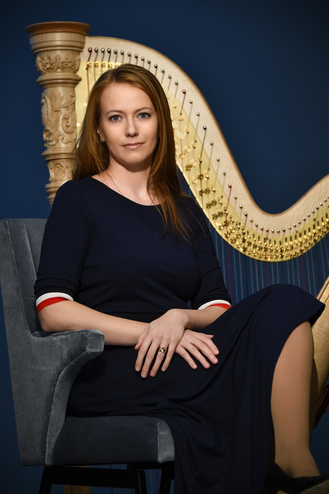 Dominika Svozilová (Opera)