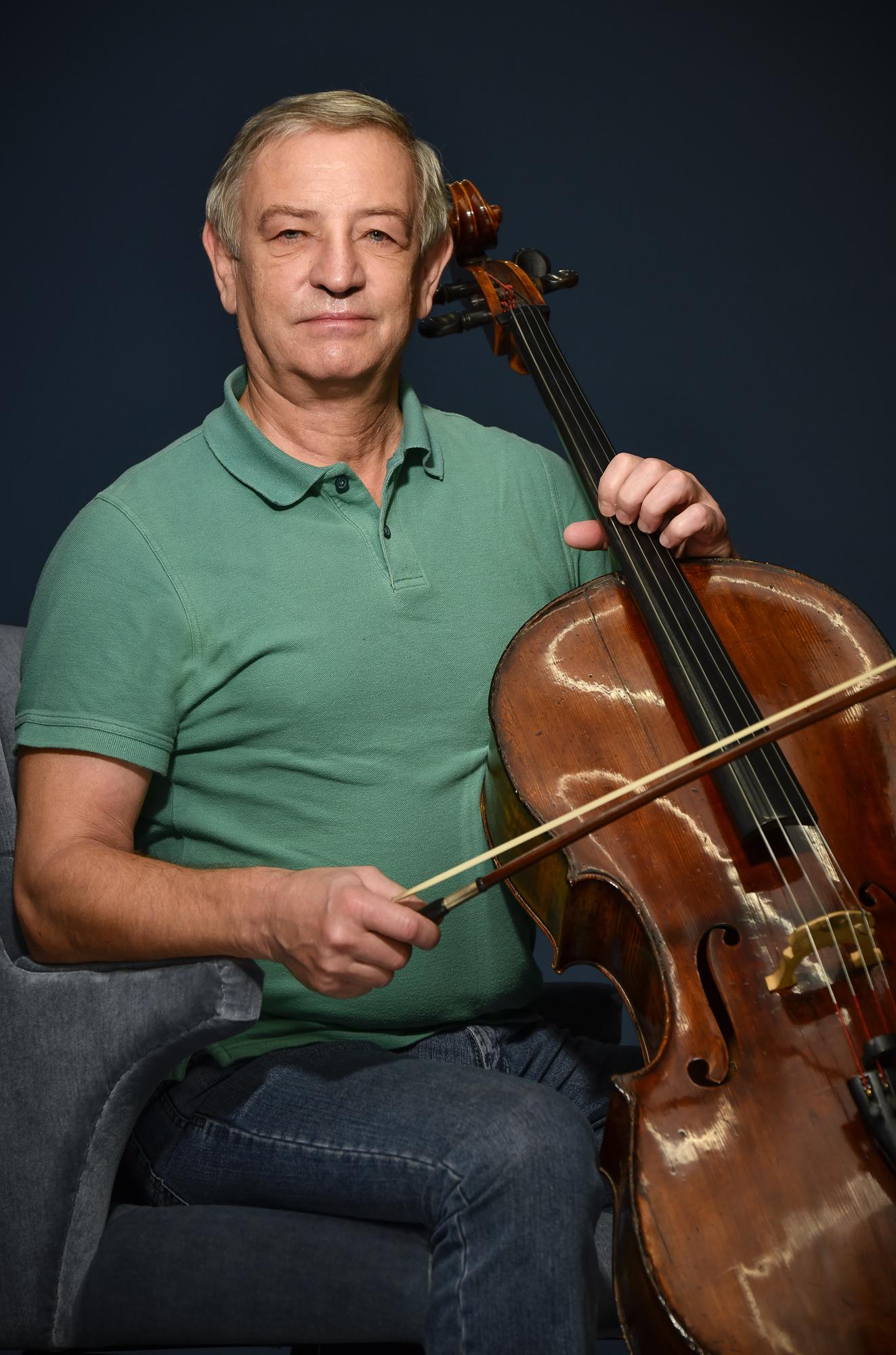 Michal Terebieniec