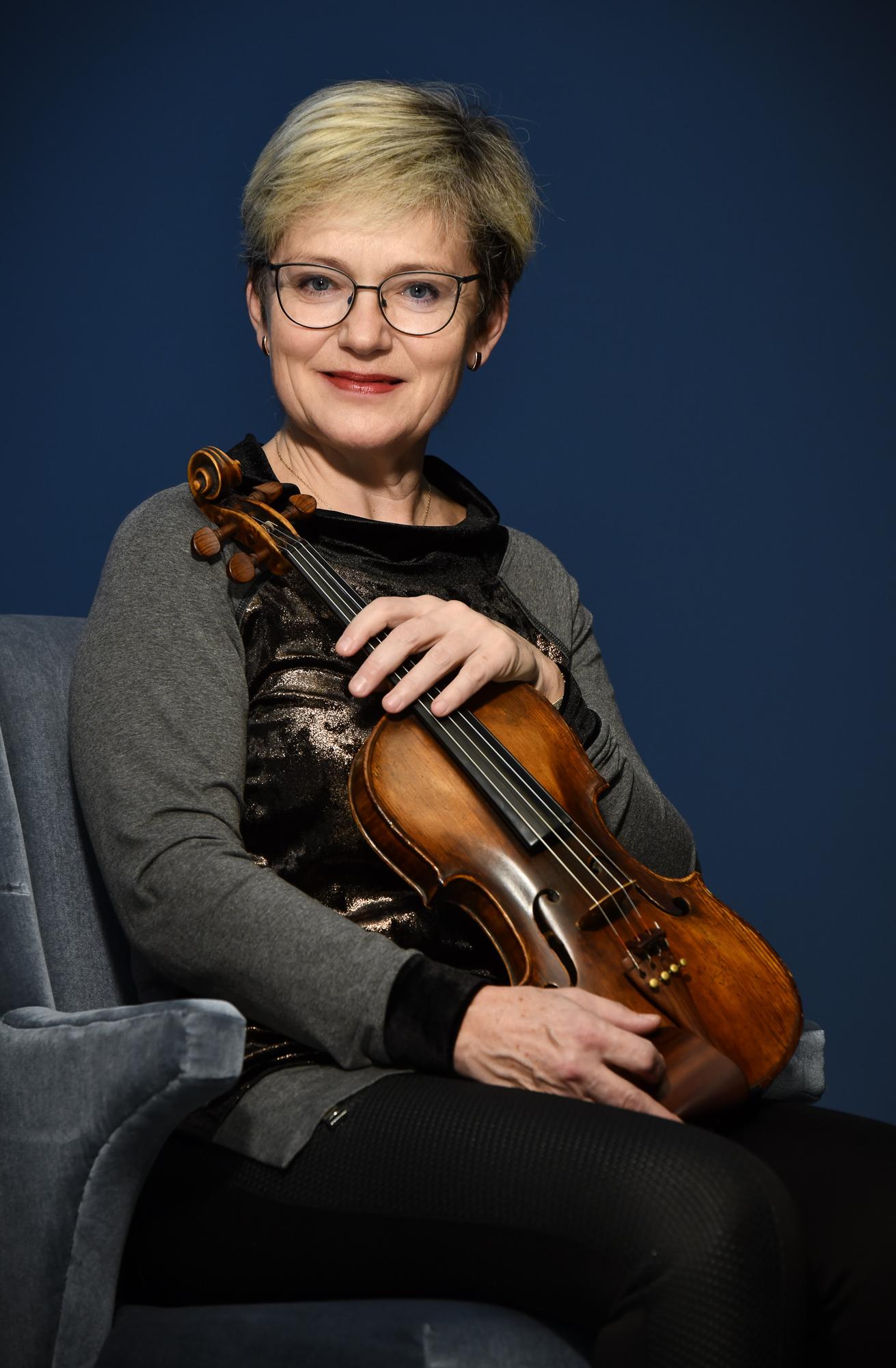 Lenka Zichová (Opera)