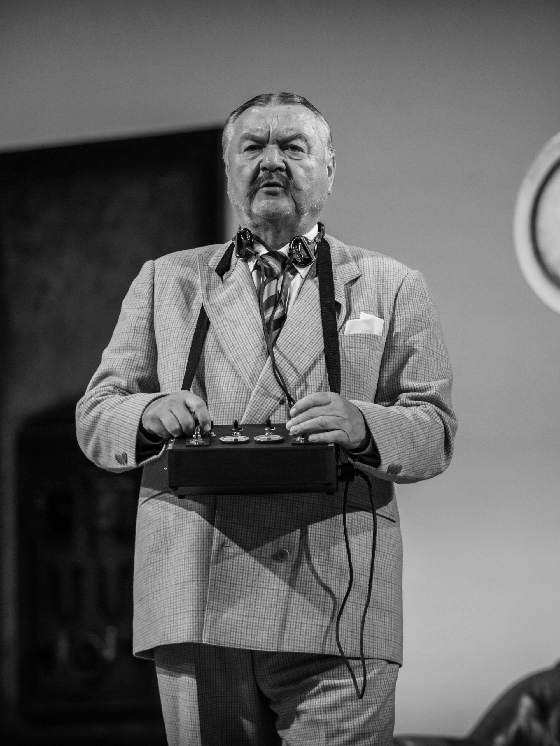 Zdeněk Dvořák