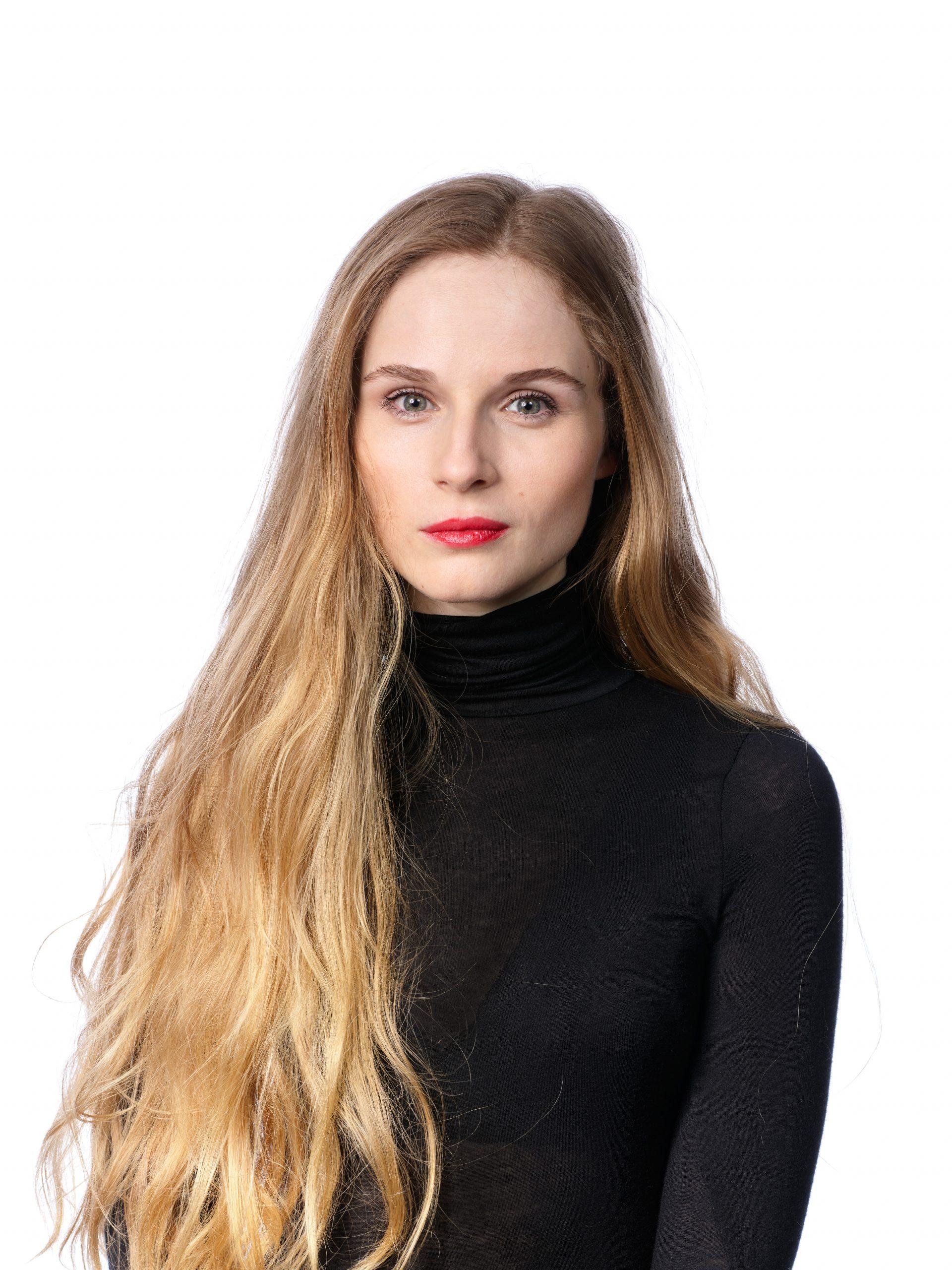 Veronika Lapková