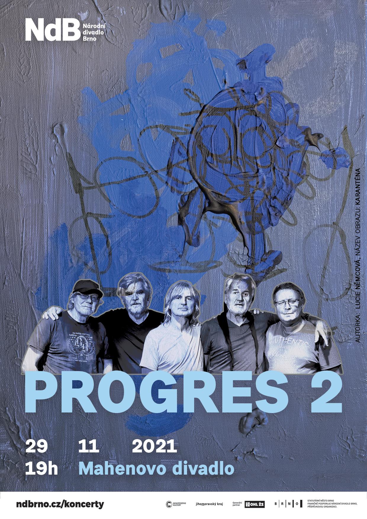 Progres 2