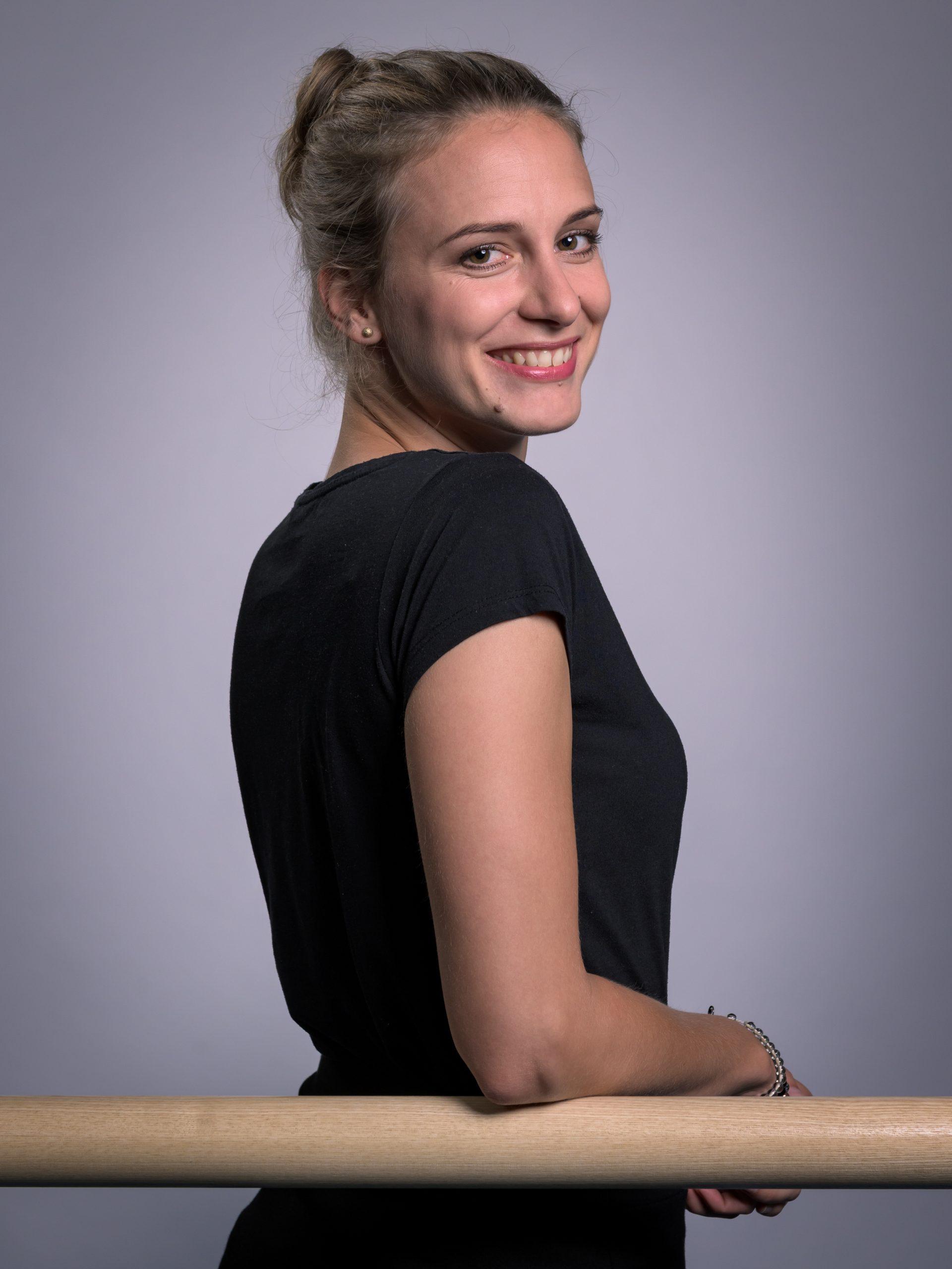 Barbora Hniličková (Balet)